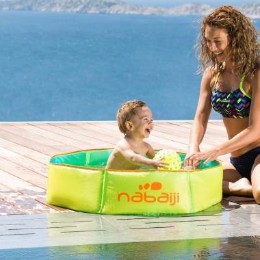 choisir une piscine enfant