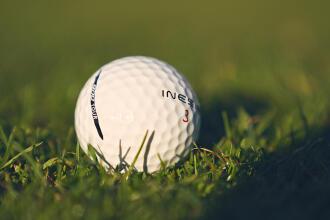 golf ball Inesis by Decathlon