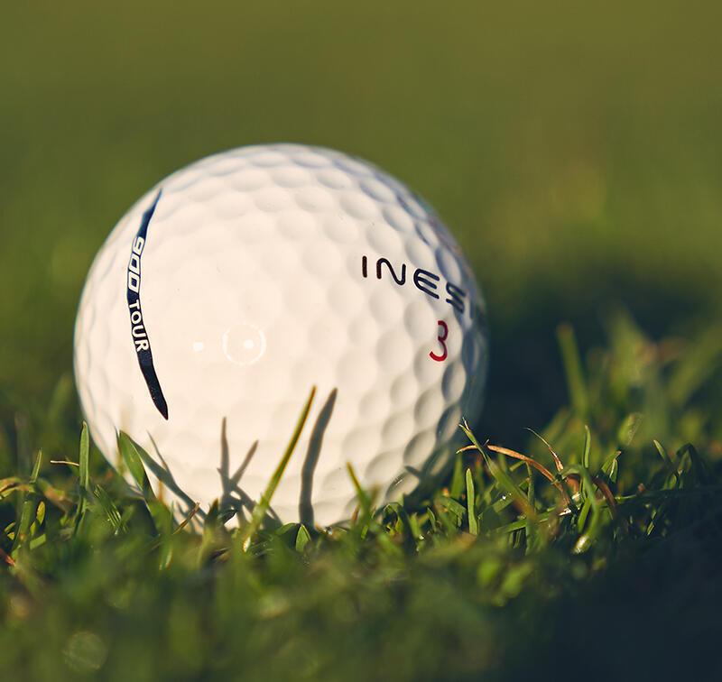 balle de golf Inesis par Décathlon