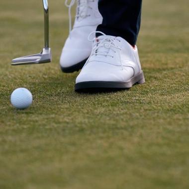 choisir chaussure golf