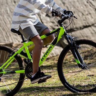 comment choisir un pneu vélo enfant
