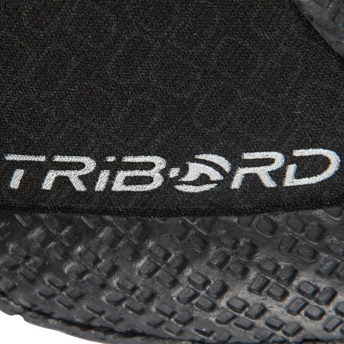 Escarpines Surf Botines 900 neopreno 5 mm negro
