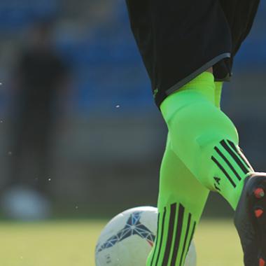 Bien choisir ses chaussures de football