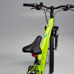 "Mountainbike ST 100 MTB 27,5"" gelb"