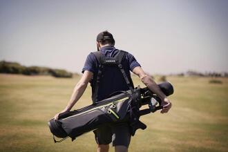 Como escolher o seu saco de golf Decathlon Inesis