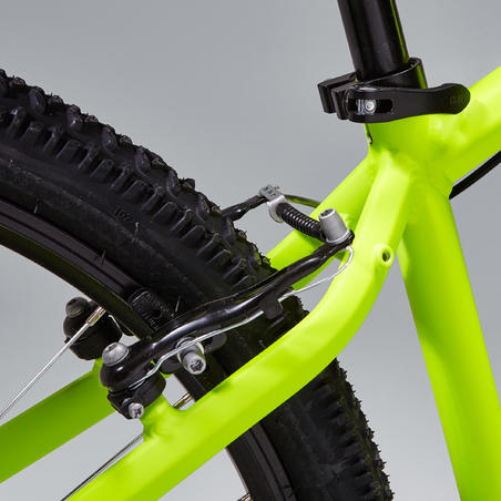 Vélo de montagne ST100