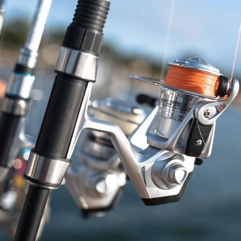 LOADING YOUR REEL PROPERLY