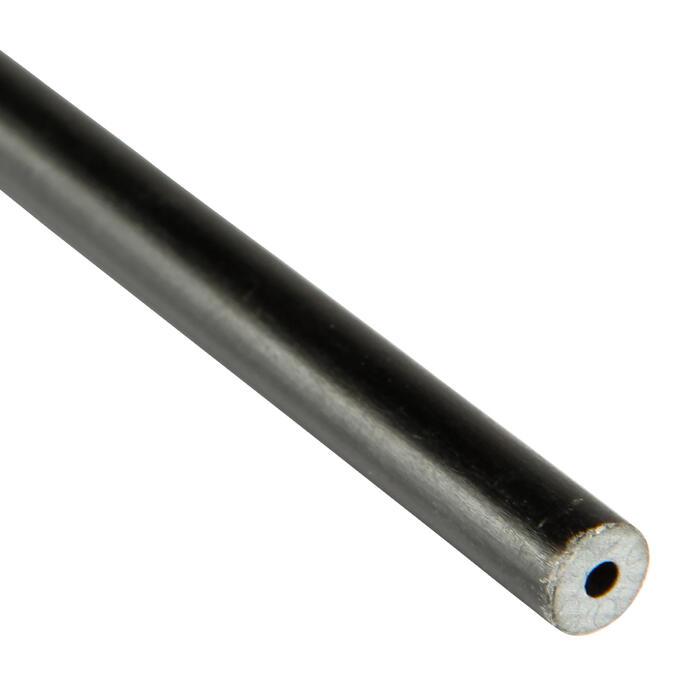 Glasvezel stok 6 mm x 120 cm