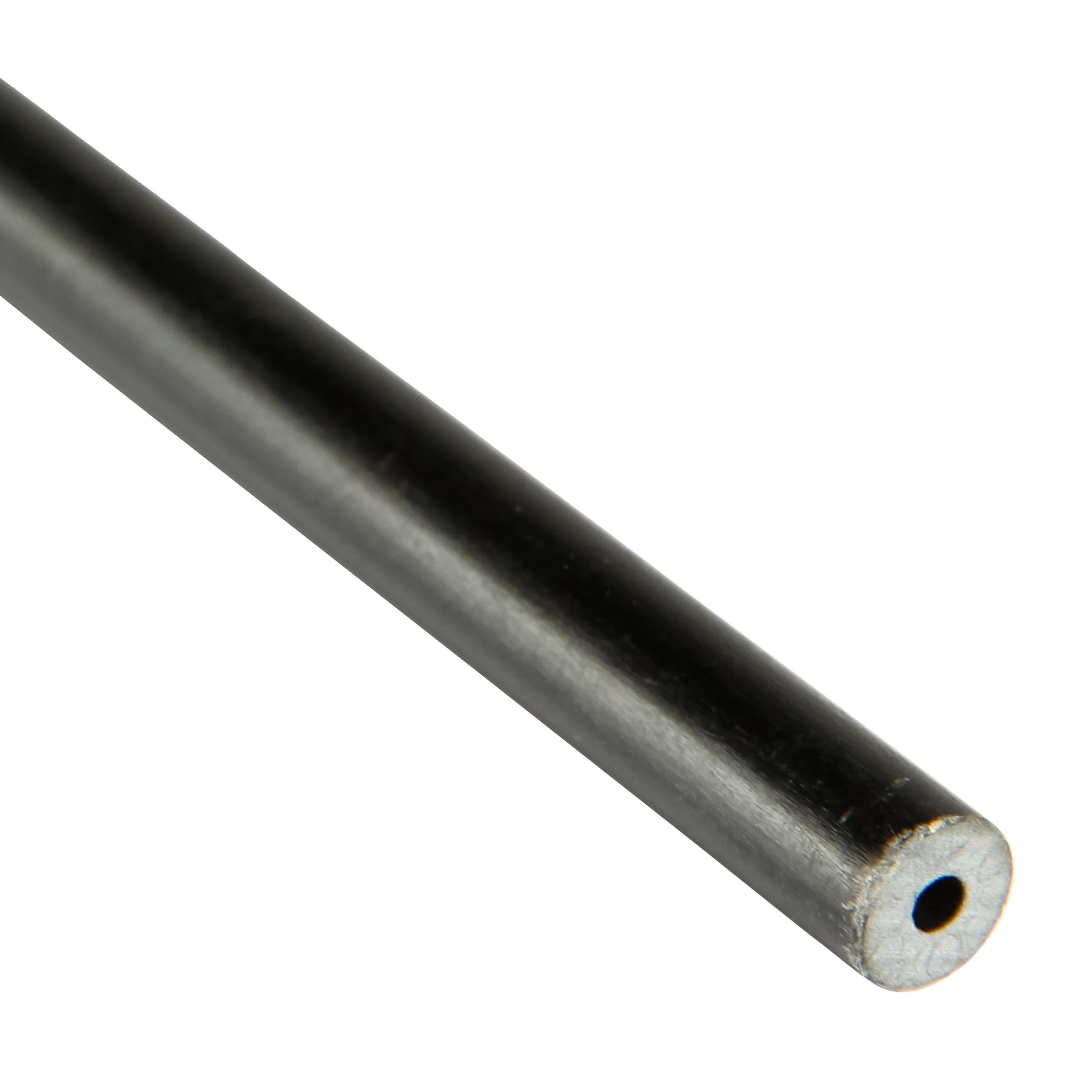 Tubo fibra de vidrio 6 mm x 120 cm