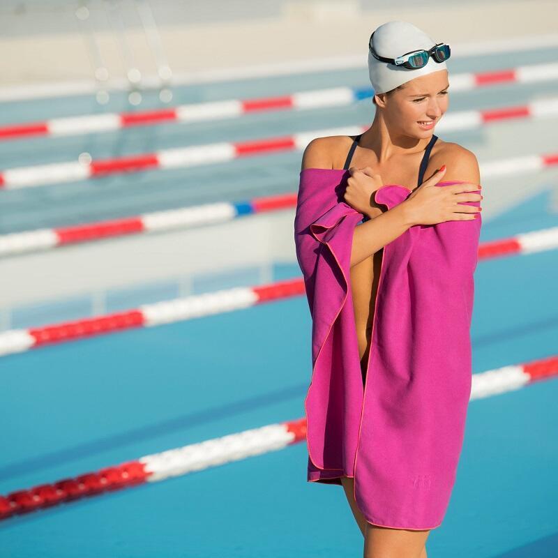 Les raisons de se mettre à la natation pendant l'hiver