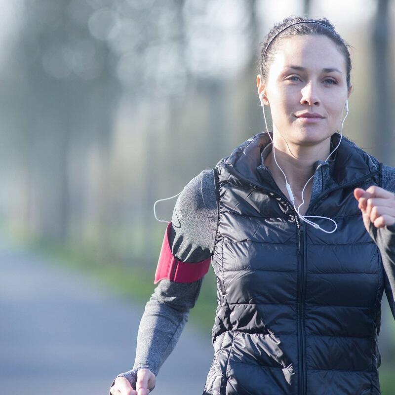 Marcher au quotidien : vous avez tout à y gagner !
