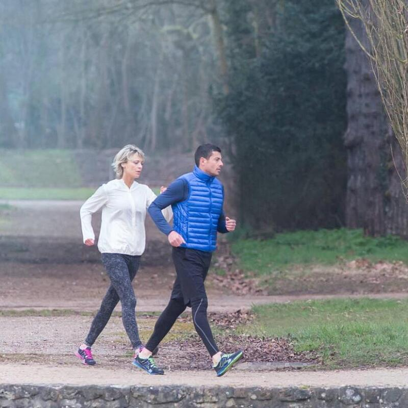 5 tips for fitness walking in winter