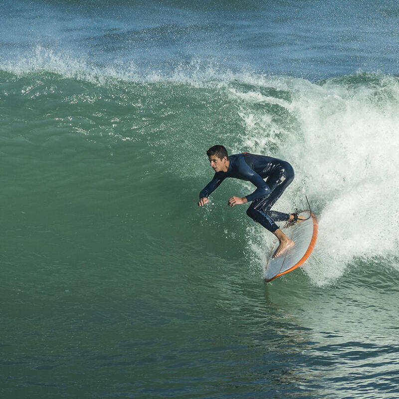 how to choose your winter surfing equipment