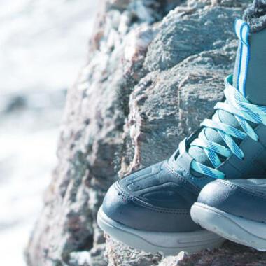 Bien choisir ses chaussures pour randonner en hiver