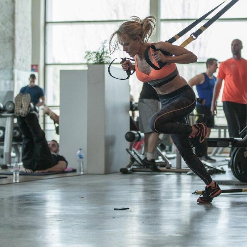 sport en salle