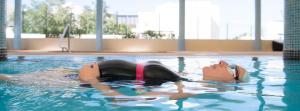 natation et grossesse