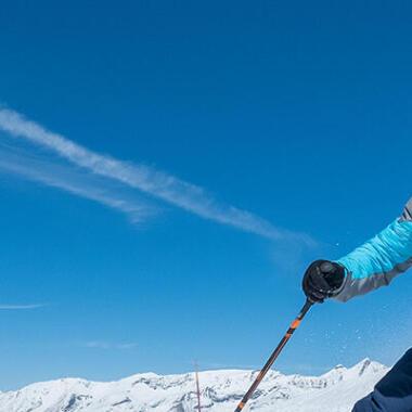 skihandschoenen en -wanten