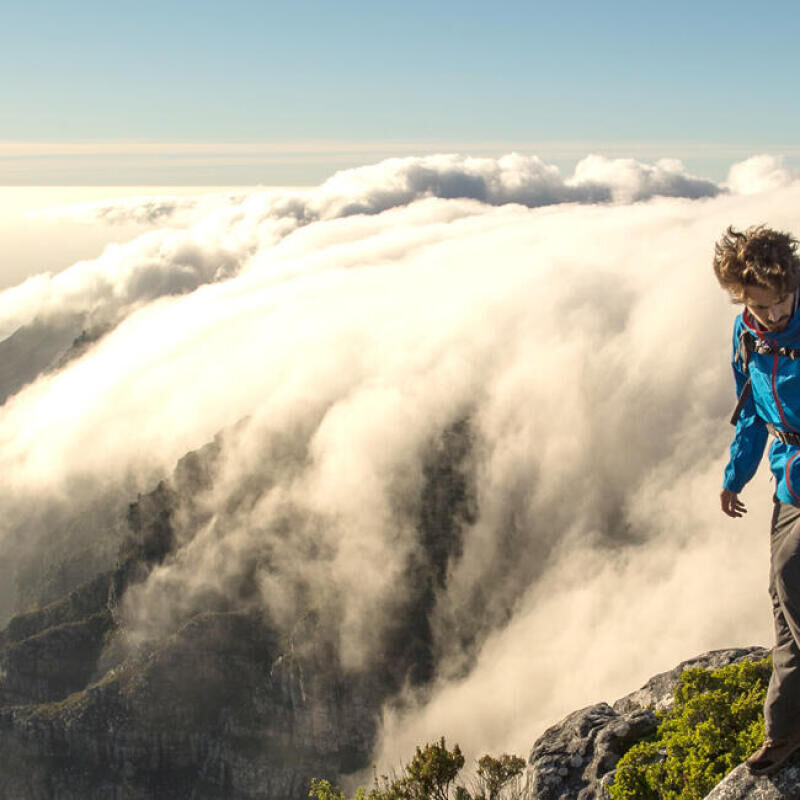 7 tips to conquer acrophobia when hiking