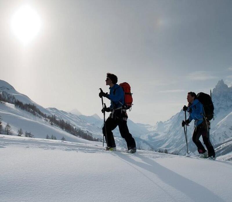 Randonnées hivernales, comment bien vous équiper ?