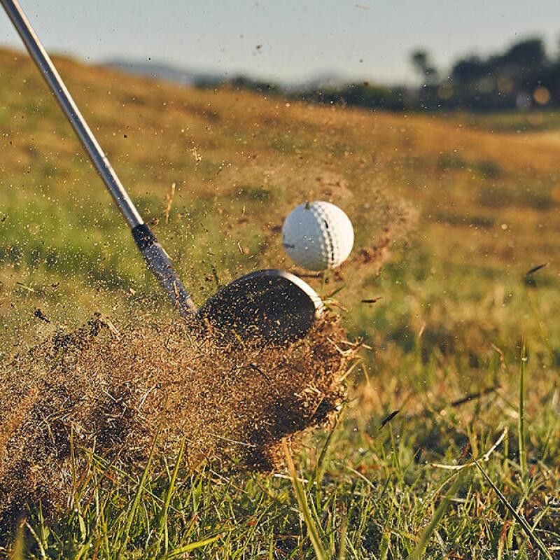 Lexique du golf - decathlon Inesis