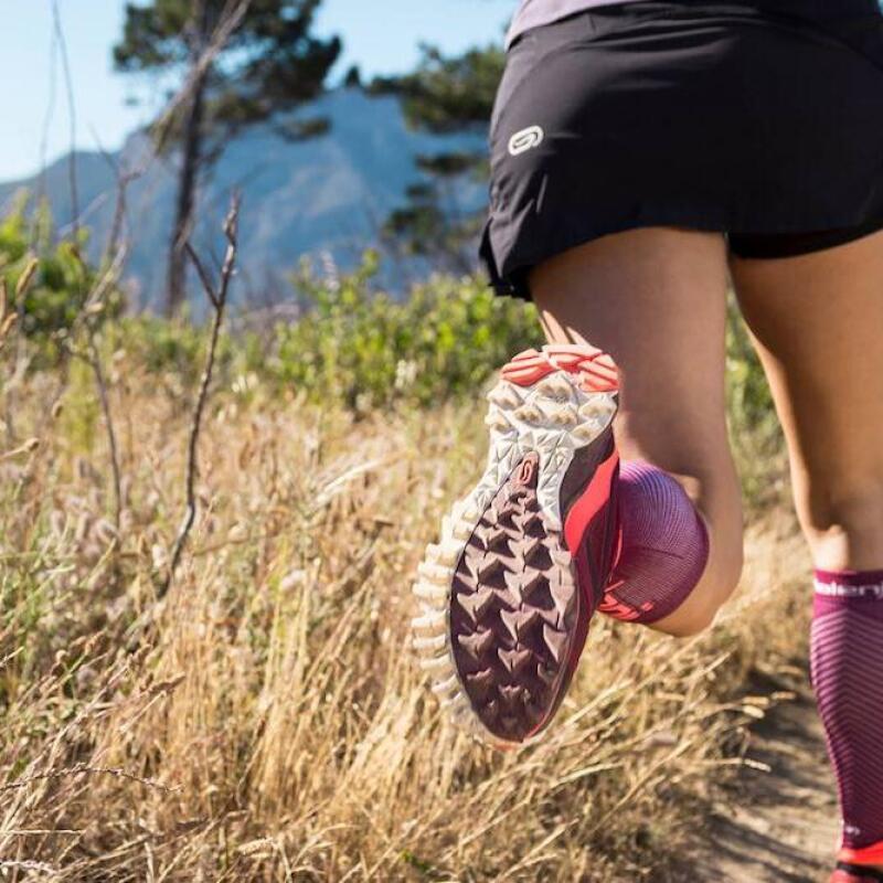 Reprendre lac course à pied