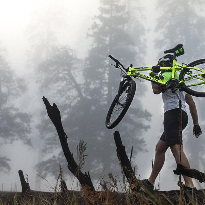 Comment transporter votre vélo ?