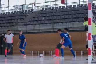 Quais são os benefícios do futsal para o futebol de 11?