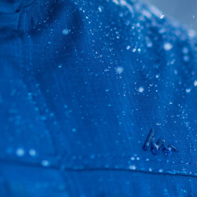 How to restore the water-repellent properties of your jacket - title