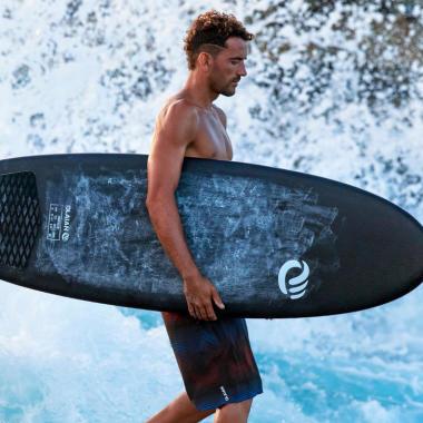 Peut on débuter le surf en shortboard?