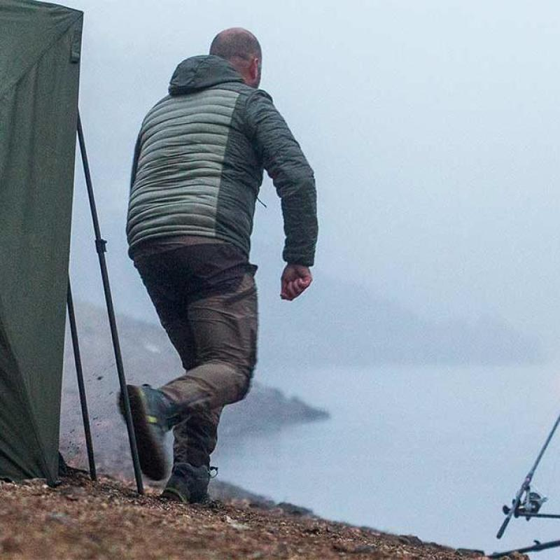Les bienfaits de la pêche de la carpe