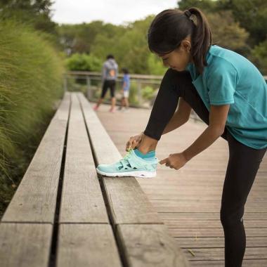 Marche sportive : Pourquoi le choix des chaussettes est-il si important?