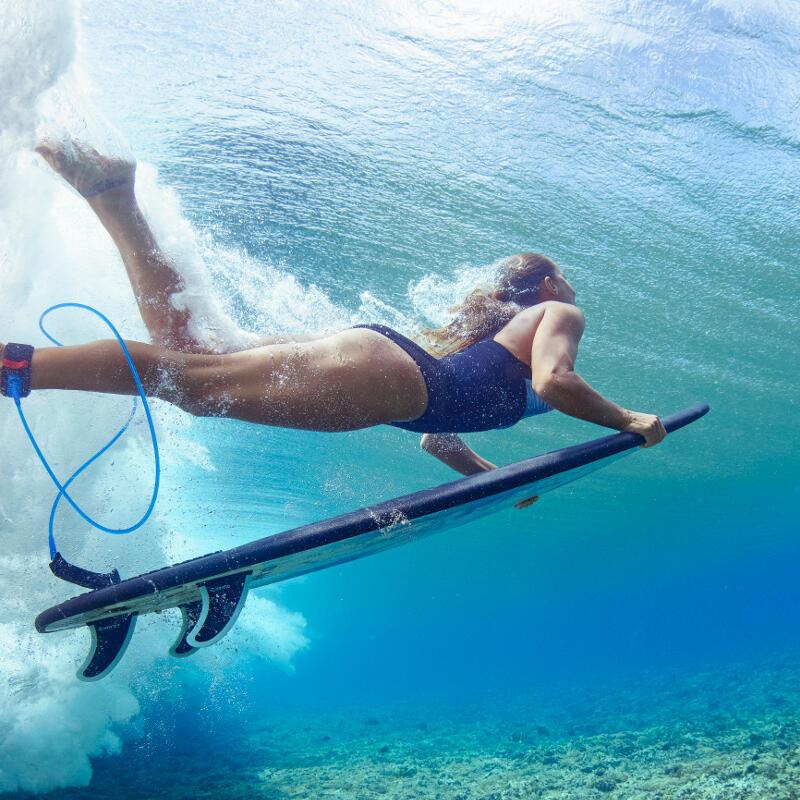 衝浪運動的好處