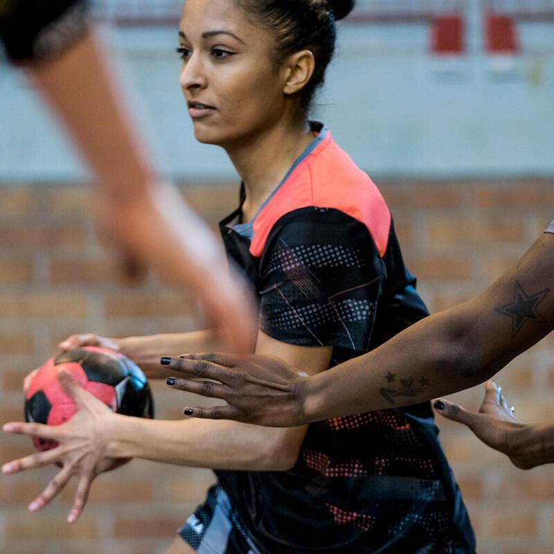 Lexique du handball