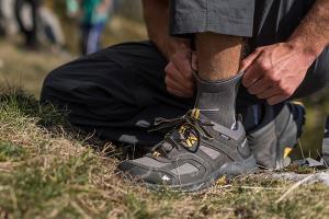 Comment choisir des chaussettes de randonnée - teaser