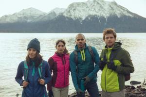 Comment choisir ma polaire de randonnée - teaser