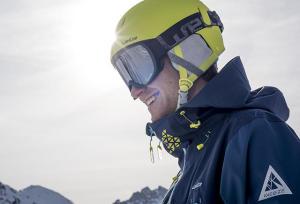 casque ski snowboard wedze