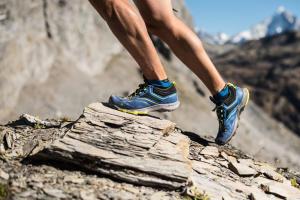 Como escolher o calçado de caminhada - teaser