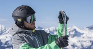 comment choisir des skis adulte