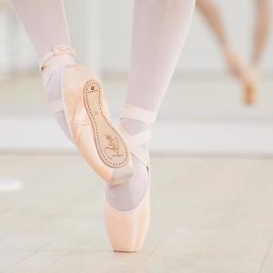 pointes de danse
