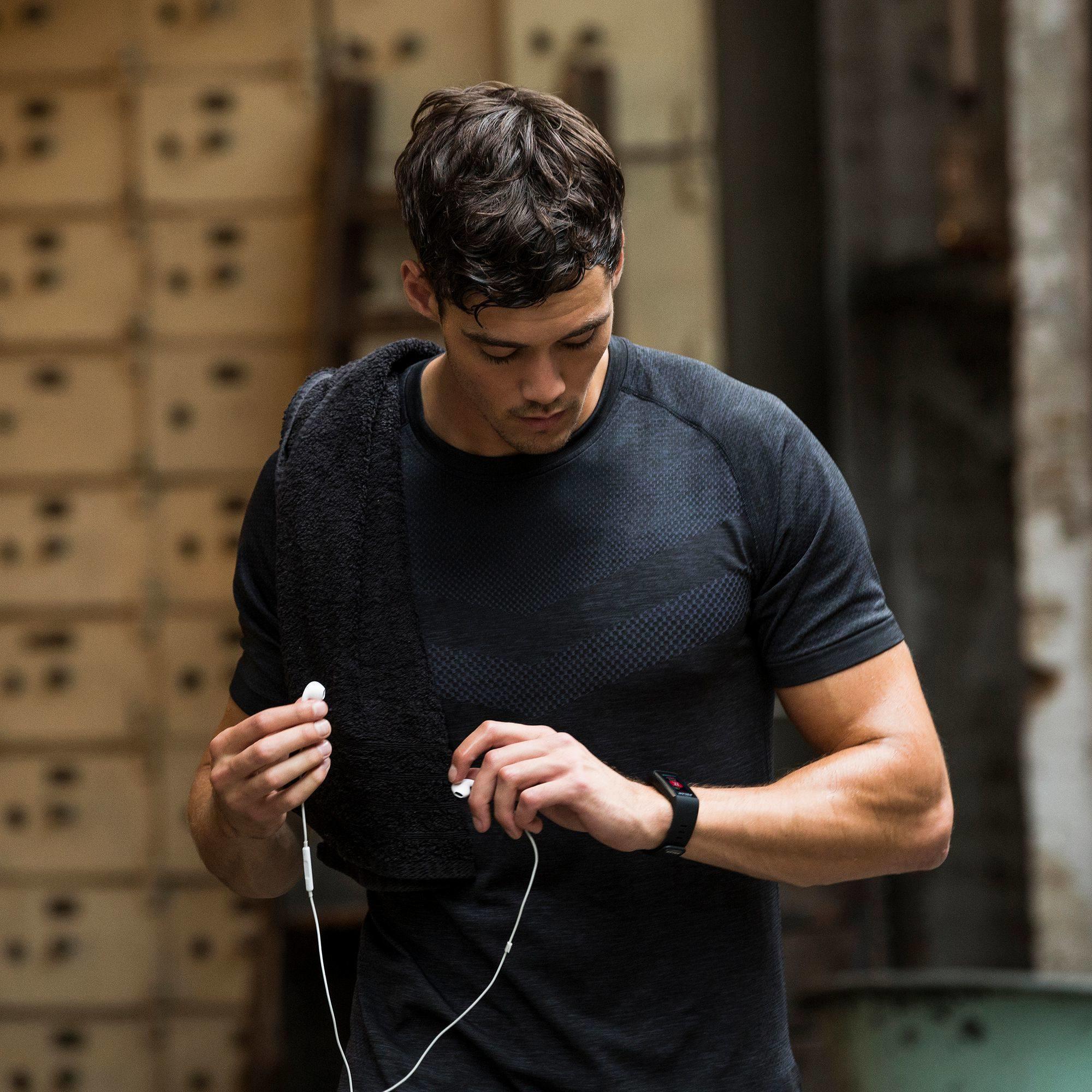 pulseira inteligente contador de calorias contador de passos contador de calorias dispositivo de monitorização de atividade física