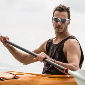 Como escolher óculos para desportos aquáticos - barco kayak kitesurf - Decathlon