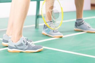 Como escolher uma corda de badminton