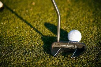 Como escolher o seu putter de golf?