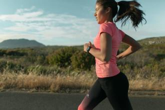 Relógio cardio cardiofrequencímetro Ritmo cardíaco Cardio-training Frequência cardíaca pulsação cardíaca