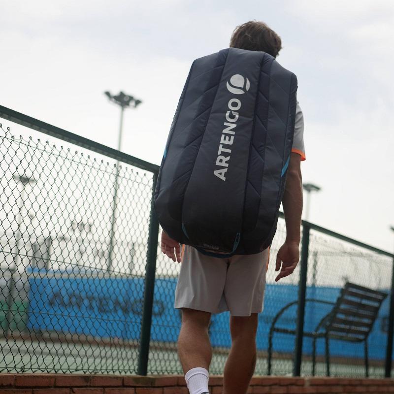 sac tennis
