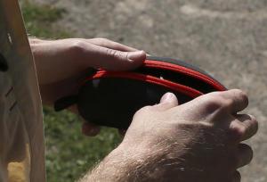 Choisir un étui de lunettes de sport Decathlon