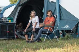Comment choisir une assise de camping - teaser