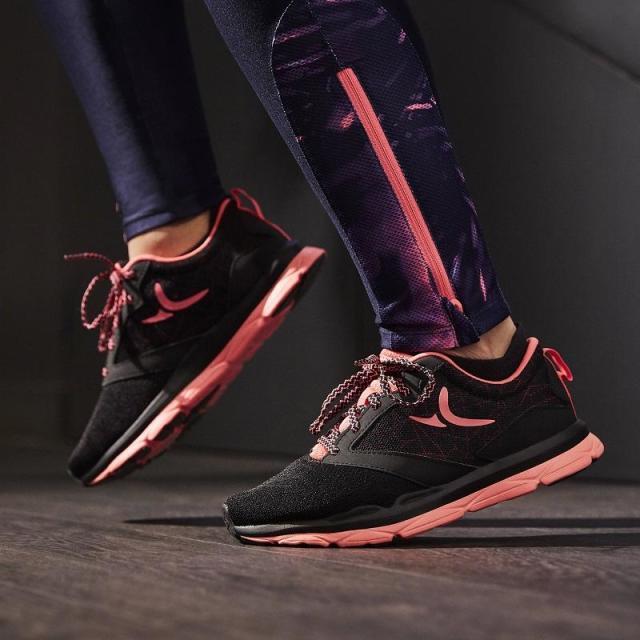 bed6ce8ef12 Comment choisir des chaussures de fitness femme