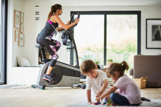 如何挑選室內健身車?