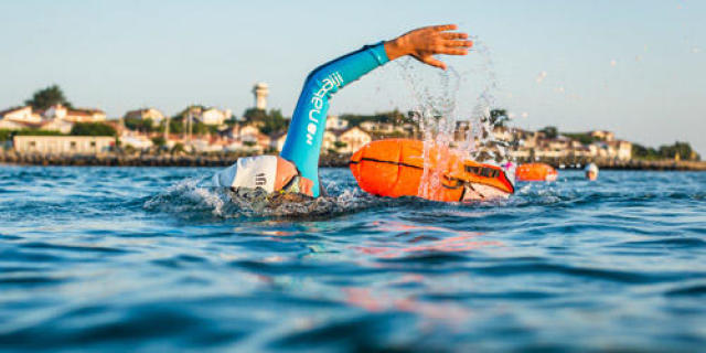 dernier style de 2019 éclatant dernières tendances Comment choisir une combinaison de natation outdoor ?
